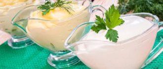 Шведский соус: ингредиент Топ 10-и традиционных шведских блюд 14