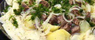 Бешбармак – безумно вкусное блюдо татарской кухни 13