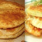 Чебуреки с сыром и картошкой – желанные гости на вашем столе 17