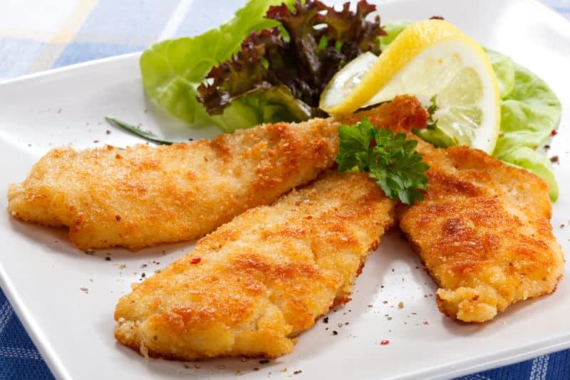 Тельное из рыбы: отличный старорусский рецепт на каждый день 1
