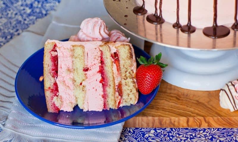 Торт из Зефира - Нежный Вкус для Домочадцев и Друзей