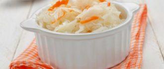 Маринованная капуста: очень вкусная и сочная. Ешь хоть каждый день! 6