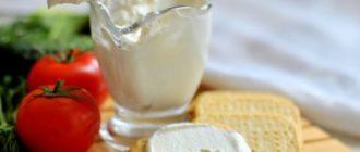 Готовим сыр в домашних условиях - сыр «Филадельфия» 5
