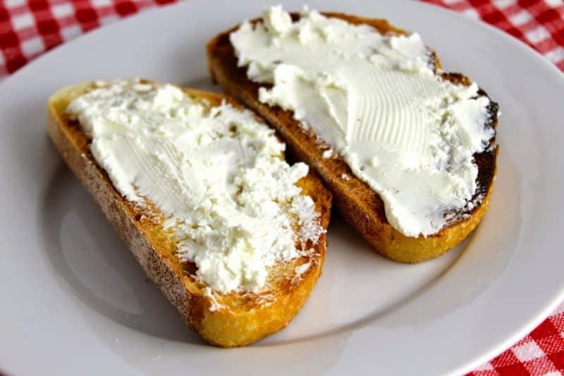 Готовим сыр в домашних условиях - сыр «Филадельфия» 8