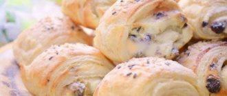 Нежное пирожное: один из самых любимых рецептов 6