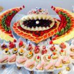 Суши по-русски: отличная закуска на праздничный стол – украсит ваш день и поднимет настроение! 12