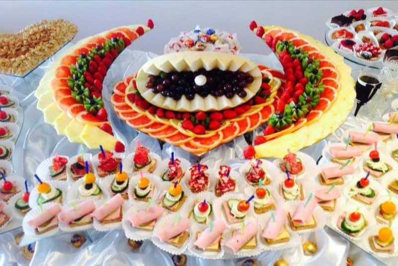 Суши по-русски: отличная закуска на праздничный стол – украсит ваш день и поднимет настроение! 1