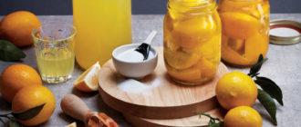 Лимончелло: готовим дома самый лучший итальянский ликер 3