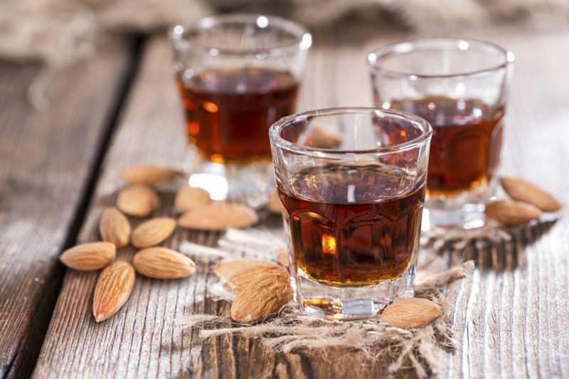 Ликер Амаретто: готовим дома классический напиток 1