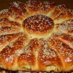 Яблочный пирог на кефире: вкуснее не придумаешь. 12