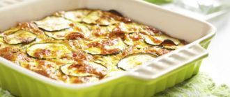 Вкусные Кабачки в Духовке – быстро приготовь и съешь с удовольствием 3