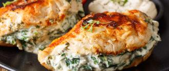 Нереально вкусные куриные грудки в духовке – без добавки не обойтись 19