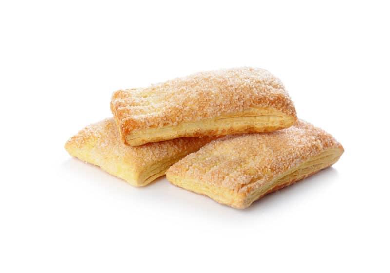 Хрустящее, вкусное печенье на кефире. Приготовь и съешь!