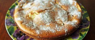 Пирог на кефире: можно готовить хоть каждый день! 5