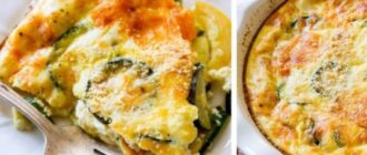 Кабачки с яйцом и чесноком: вкусный завтрак за минимальное время 18