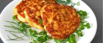 Котлеты из Кабачков с Сыром: Очень Полезное и Вкусное Блюдо! 17