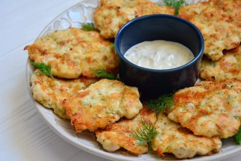 Министерские котлеты из куриного филе: вкуснейший ужин. Готовьте двойную Порцию! 1