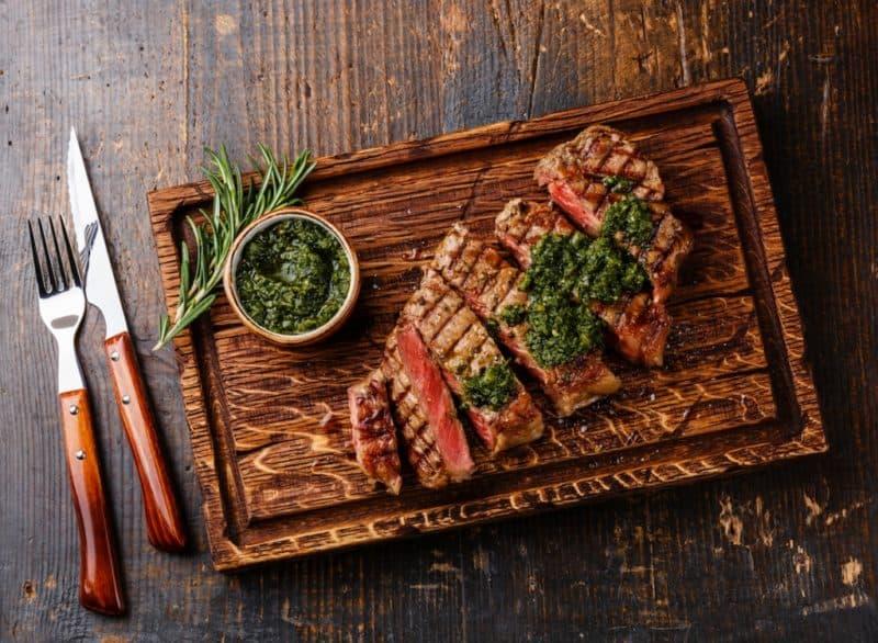 Ростбиф из Говядины – Простейший Рецепт Приготовления Ресторанного Шедевра