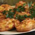 Горячие Бутерброды на Сковороде – Быстрый и Вкусный Завтрак за 5 минут 11