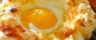 Завтрак из яиц: вкусный чудо за 10 минут – добавки просят все 21