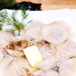 Домашние пельмени с мясом: самый простой и вкусный рецепт (Пошаговое видео) 12