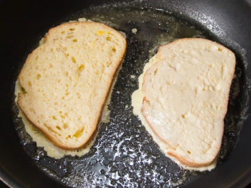 Супер вкусные, супер сытные, супер горячие бутерброды за 10 минут– то, что надо, когда все дома