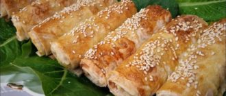 Куриное филе в лаваше в духовке: вкусное и хрустящее, быстрое и легкое в приготовлении 3