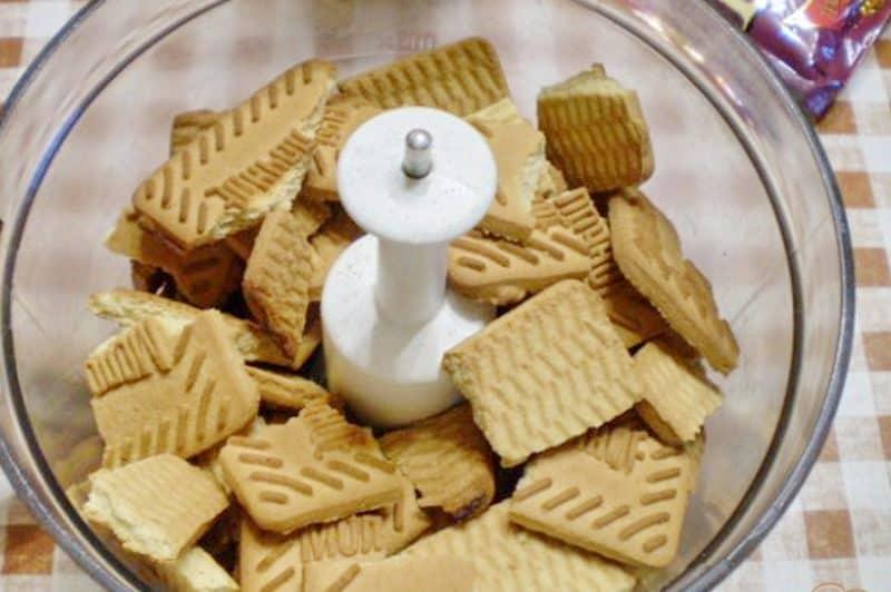 Пирожное Картошка – Великолепный Вкусный Шоколадный Десерт Всего за 5 минут