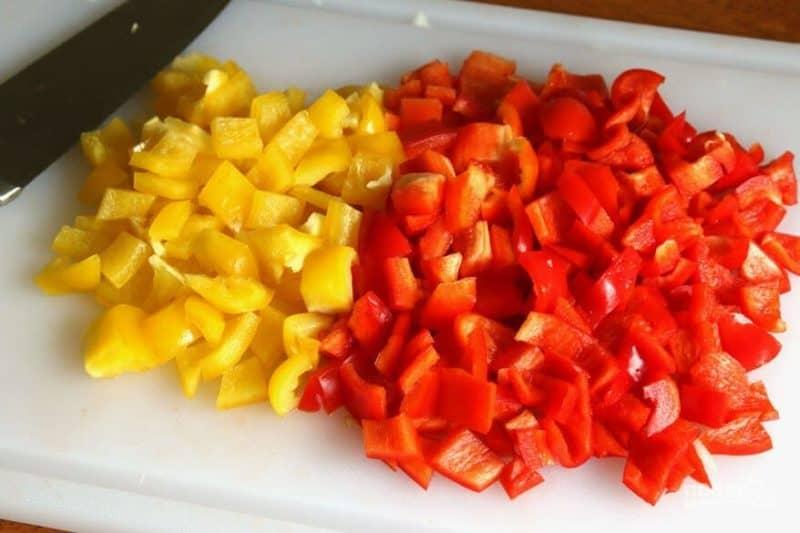Великолепный вкусный салат из помидор и перца на зиму – вкуснее, чем лечо