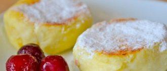 Сырники из творога на сковороде: самый необычный рецепт 4