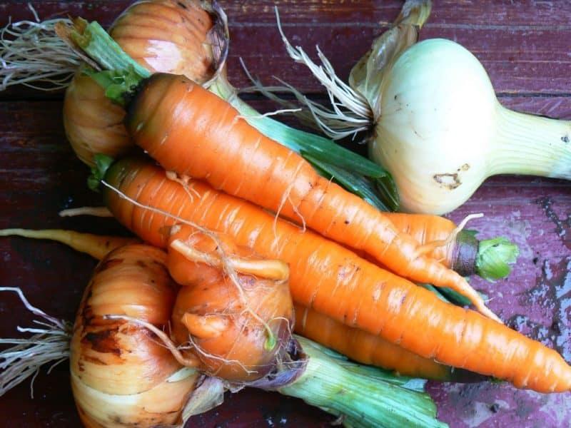 Тушеная капуста по-деревенски: очень простой и нужный рецепт 4