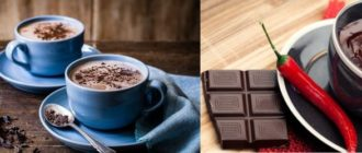 Домашний горячий шоколад: Два лучших рецепта 8