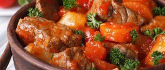 Свинина с морковью на сковороде: вкуснейшее блюдо на обед или ужин 17