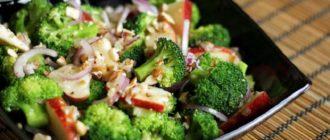 Постное блюдо из брокколи: новый рецепт с насыщенным вкусом 8