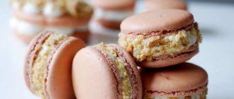 Макаруны в домашних условиях: чудесный французский десерт у вас на кухне 5