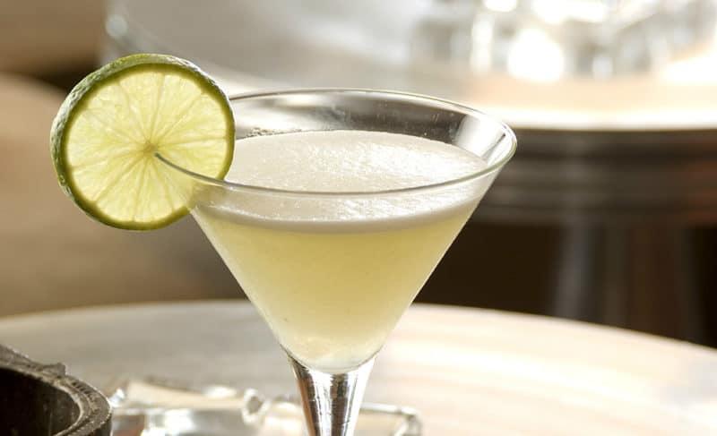 Дайкири коктейль: истинный вкус легендарного напитка 1