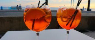 Коктейль Апероль Шприц: популярный, освежающий напиток 4