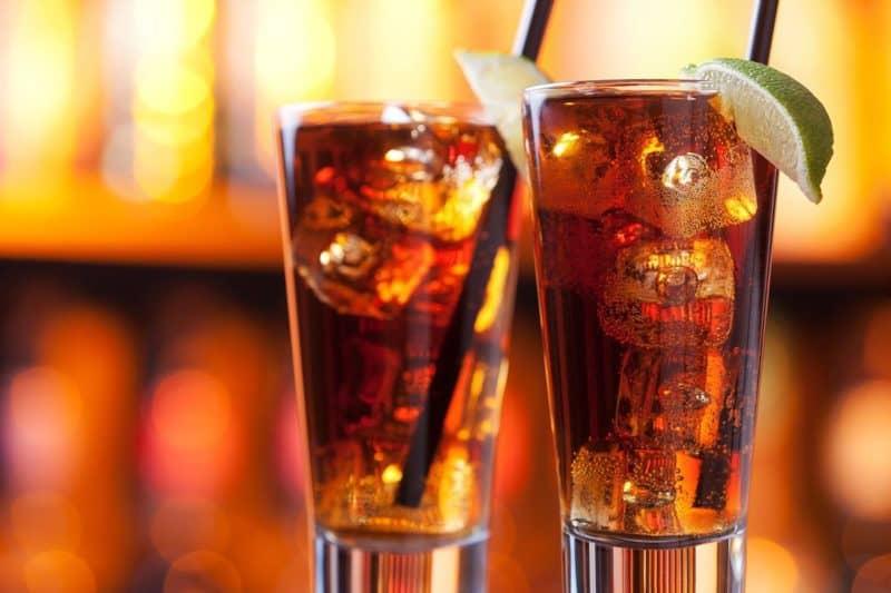 Коктейль Лонг Айленд: крепкий и очень вкусный напиток с длинной историей 1