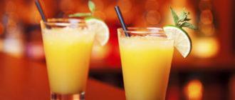 Коктейль Отвёртка: освежающий напиток в летний день 8