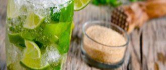 Мохито безалкогольный: освежающее мохито –то, что нужно в жаркую погоду 9