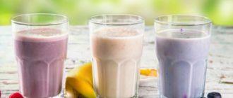 Протеиновый коктейль: вкусно, полезно, быстро! 3