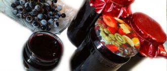 Смородина протертая с сахаром на зиму: витаминная заготовка на зиму 8
