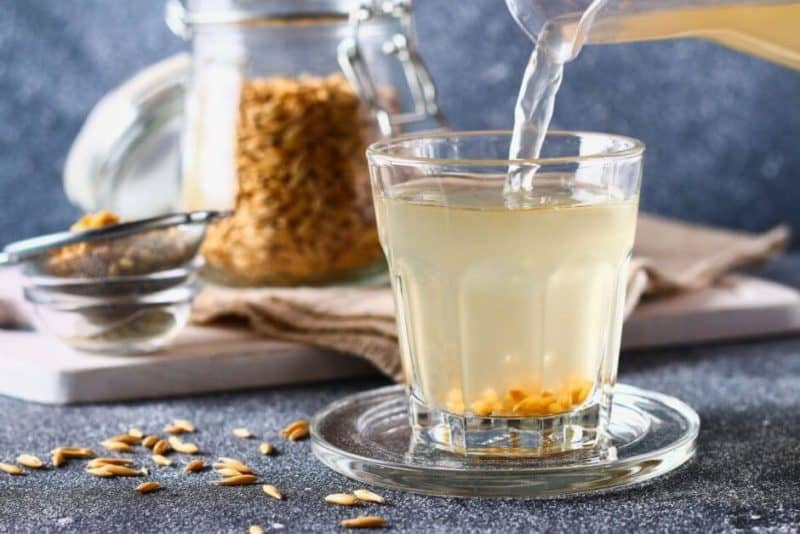 Квас из овса: полезный вкусный напиток, который отлично утоляет жажду 1