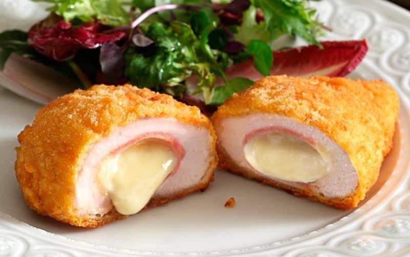 Кордон блю из курицы: изысканный образец швейцарской кухни 1