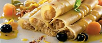 Макаронные трубочки: простое и аппетитное блюдо из оставшихся макарон 8