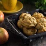 Мягкое печенье с яблоками: нежное и вкусное печенье, которое так и тает во рту 12