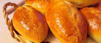 Пирожки с капустой без яиц: мягкие и аппетитные пирожки с любимой начинкой 3