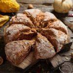 Содовый хлеб на кефире: вкусный и полезный хлеб без дрожжей 10