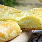 Сырное тесто: быстрый рецепт теста, которое подойдёт для выпечки и жарки 12