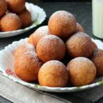 Творожные пончики в масле: это лакомство напомнит вам детство 9